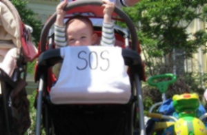 """Guvernul oferă concedii de maternitate """"la alegere"""""""