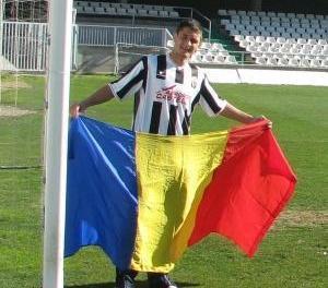 """Florin Andone: """"La Naţională joc fotbal cu sufletul, aşa că am ales România"""""""