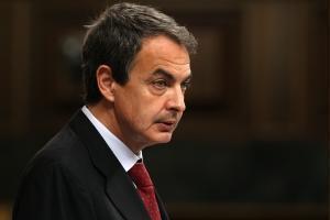 Zapatero nu va mai candida la alegerile din 2012