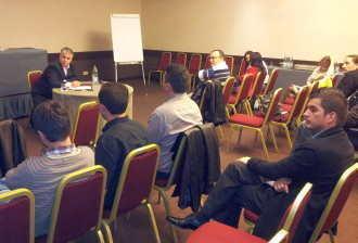 Asociatiile din Spania vor colabora la elaborarea unor legi pentru diaspora