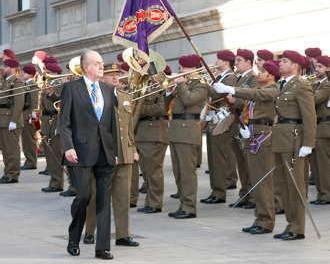 Salariul Regelui Spaniei – aproape 300 de mii de euro pe an