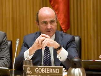 Europa baga 100 de miliarde de euro in gaura neagra a bancilor din Spania