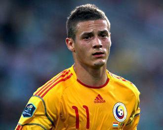 "Torje – ""el Messi rumano"", ajunge in Primera Division"