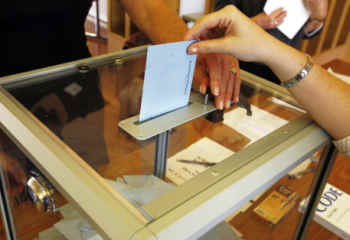 46 de sectii de votare la referendum in Spania, 301 in total in strainatate