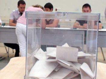 Primele cifre de participare la referendum in Spania
