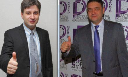 PP-DD Spania – comunicat catre romani