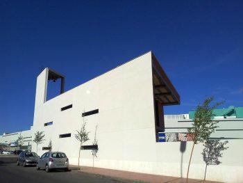 Alcala de Henares: Socialistii vor inapoi terenul bisericii romanesti