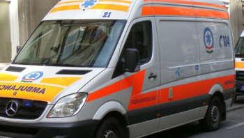 UNGARIA: Trei romani raniti grav intr-un accident pe autostrada