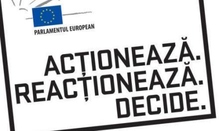 Ultima zi de inscriere la vot pentru alegerile europarlamentare din 25 mai 2014