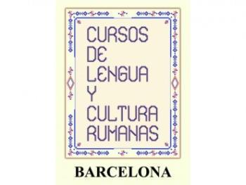 Cursos de lengua y cultura rumana en Barcelona