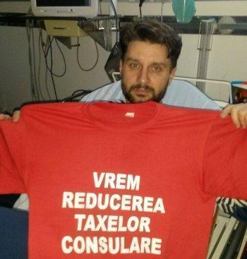 Deputatul Aurelian Mihai: Romanii din strainatate nu sunt constienti de puterea pe care o au asupra politicienilor