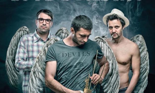 El cine rumano re-conquista Madrid