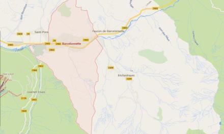 Un avion care a decolat de la Barcelona s-a prăbușit în Alpi
