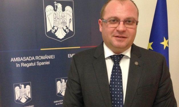 Plătim taxe consulare de 40 de milioane de euro pe an