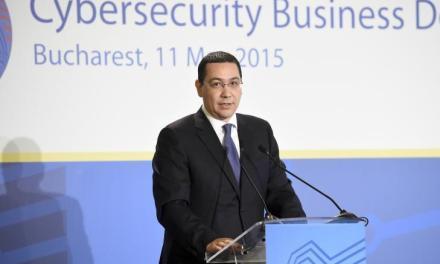 Premierul Victor Ponta oprește Legea la timp