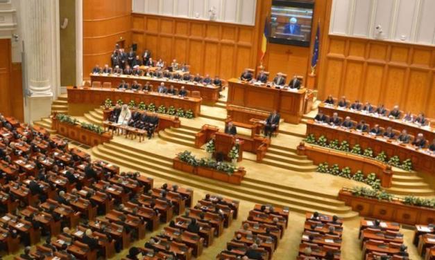 Lege pentru iertarea datoriilor către băncile din România