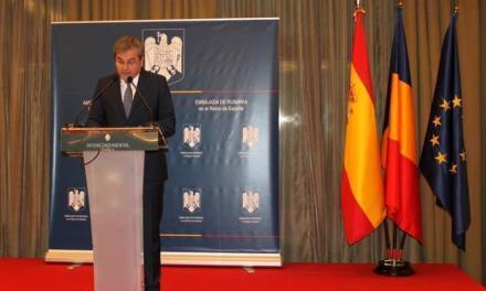 Ambasadorul României la Madrid își face valiza… în sfârșit
