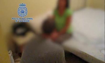 Româncă obligată să se prostitueze pentru 2,5 euro