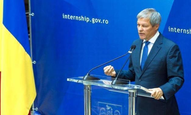 Cioloș și USR scufundă România într-o nouă criză