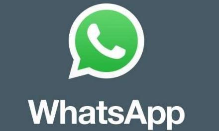 Facebook cere informații din telefonul tău de la WhatsApp