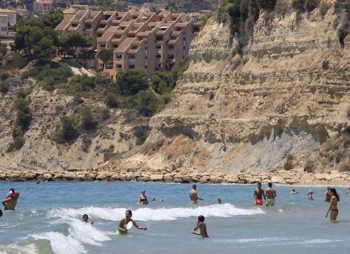 Vacanță îndoliată la Castellón