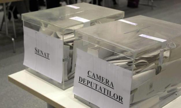Doar 1000 de români din străinătate vor să voteze prin poștă
