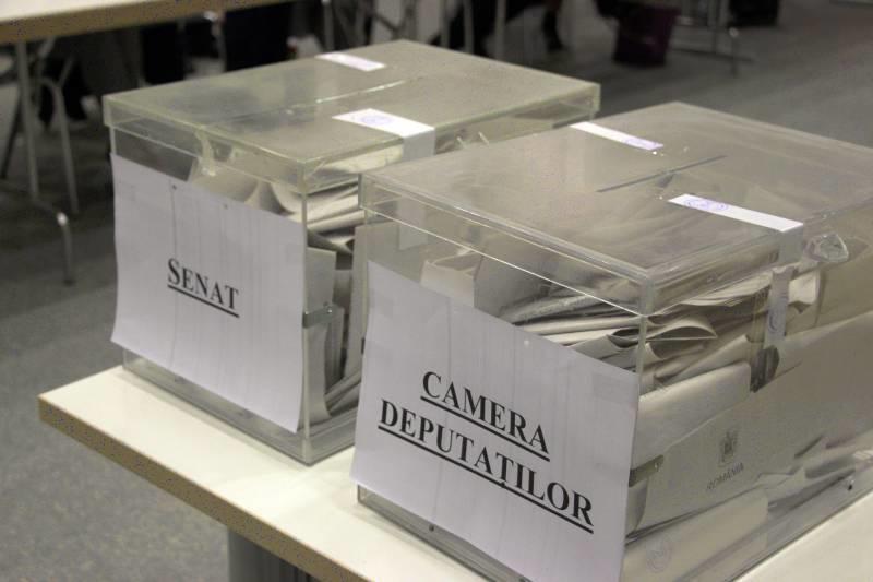 Harta secțiilor de votare pentru alegerile parlamentare Spania 2020