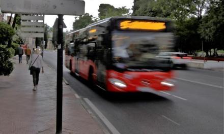 Se vor putea cumpăra din nou bilete în autobuzele din Madrid
