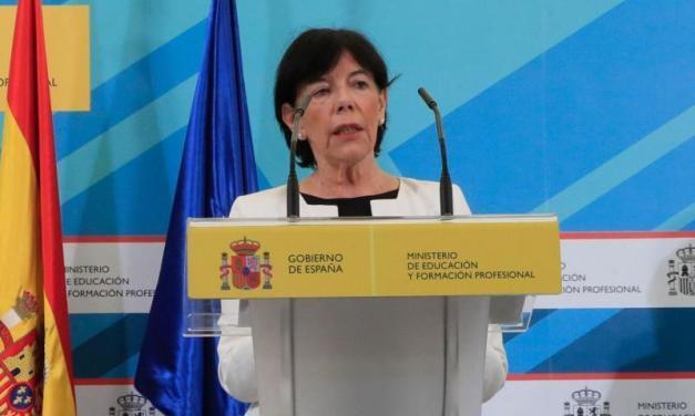 Protocol de securitate pentru viitorul an școlar din Spania