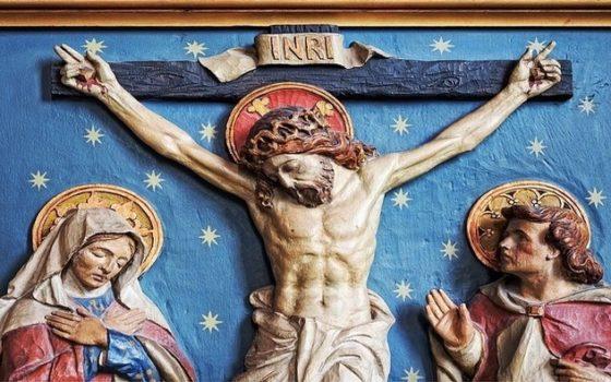Santuário da Nossa Senhora do divino amor