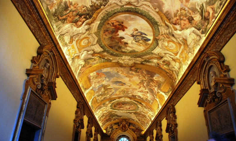 Palácio Pamphili