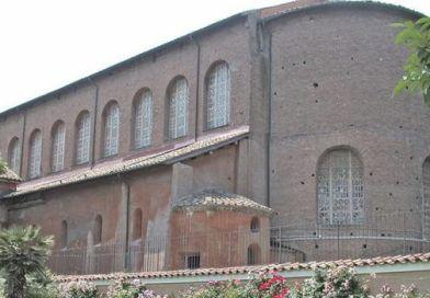 A Basílica de Santa Sabina