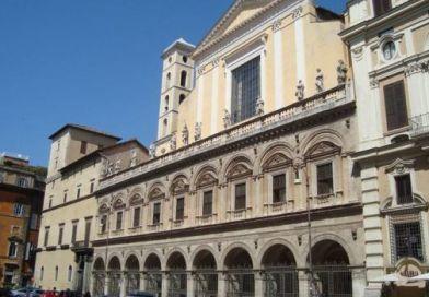 Basílica dos Santos Apóstolos