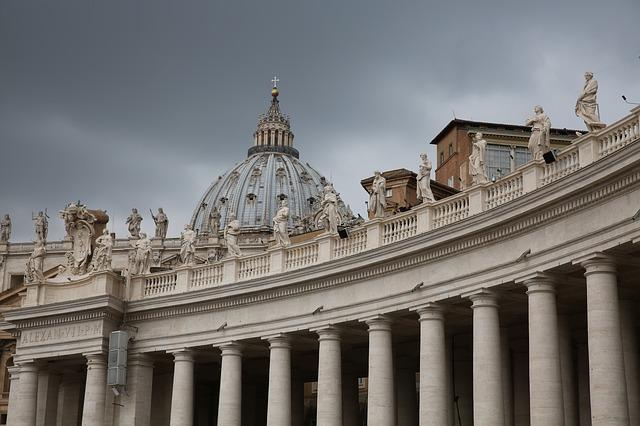 A Basílica de São Pedro