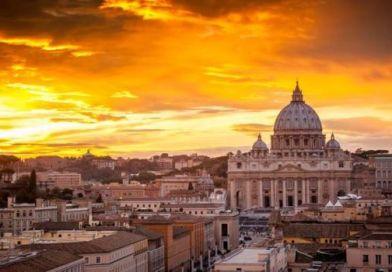 As Basílicas Papais de Roma