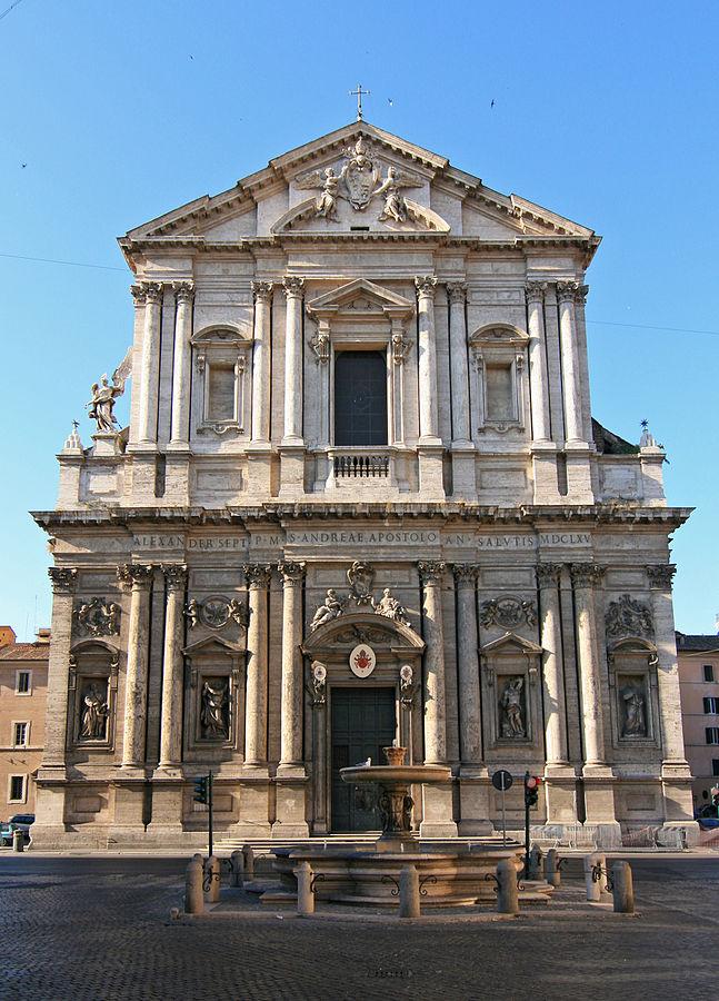 Basílica di Sant'Andrea della Valle