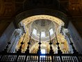 cupula da Basílica de Santa Maria Maior