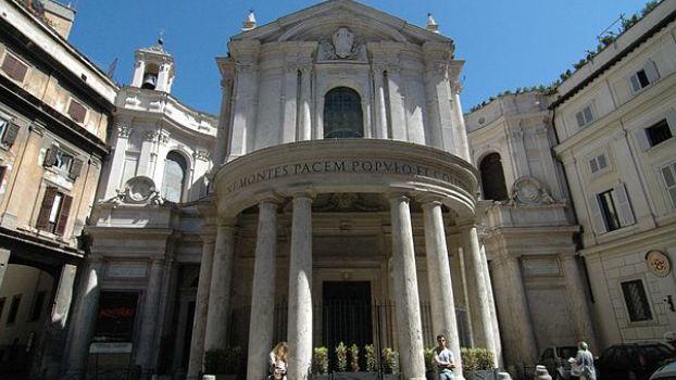 Igreja de Santa Maria da Paz