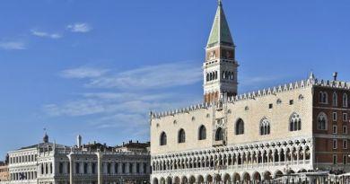 Palácio Ducal de Veneza