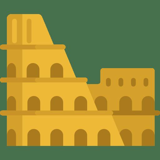 Coliseum - Rome Tours, bike rental and luggage storage near colosseum