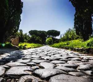 Rome tours - Ancient Appian Way