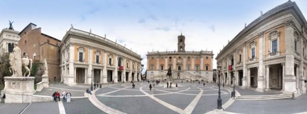 Musei Capitolini di Roma