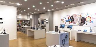 Apple Premium Reseller a Roma