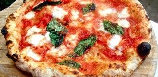 Pizza senza glutine a Roma