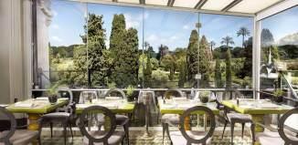 Ristoranti con tavoli all'aperto a Roma