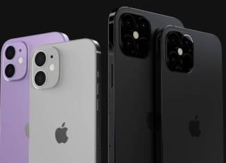 Le novità degli Apple iPhone 12