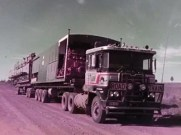 The beginnings of Roma Transport Service