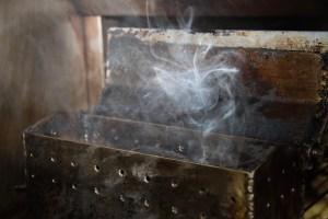 Romby's Tavern and Smokehouse - Smoke Box