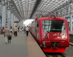 Aeroexpress-train-Russia-Moscow-Sheremetyevo