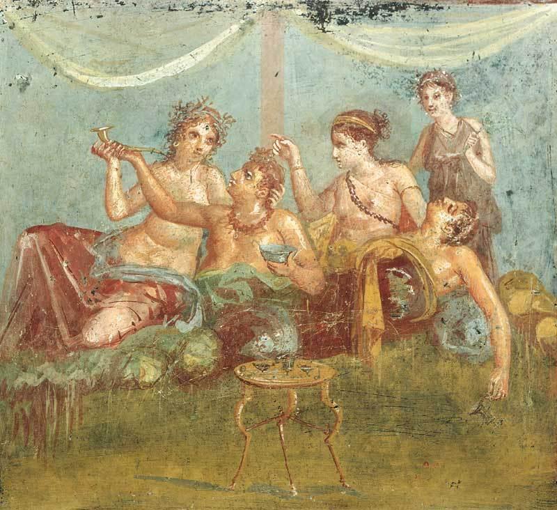 Imagini pentru vase antice grecesti cu femei